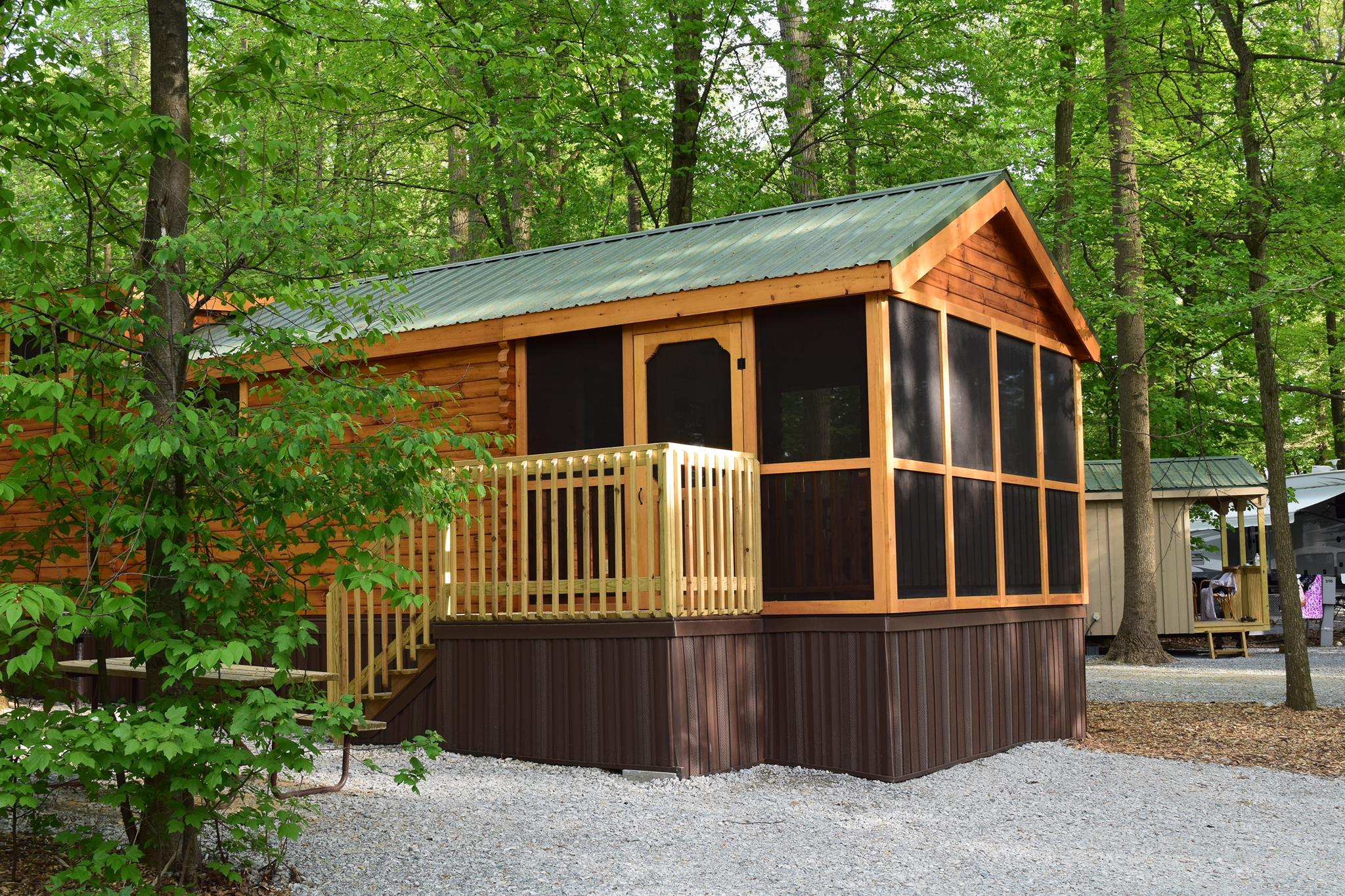 Park Model Log Cabin Just 21 900 Click To View Floor